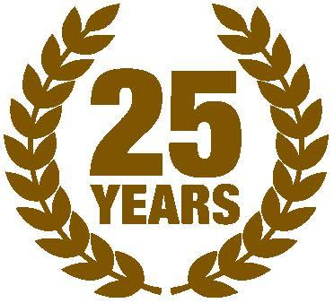 MVA 25 Years